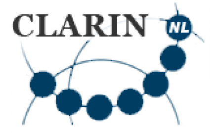 [CLARIN logo]